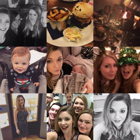 Blogmas #20 - Our Week in Pictures