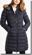 Marc O'Polo denim blue down coat - other colours