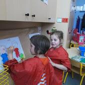 K3B eerste schooldag