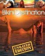 Bikini Destinations Triple Fantasy - Ngã ba quyến rũ