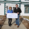 $200,000 grant for capital improvements to the Philipstown Community Center