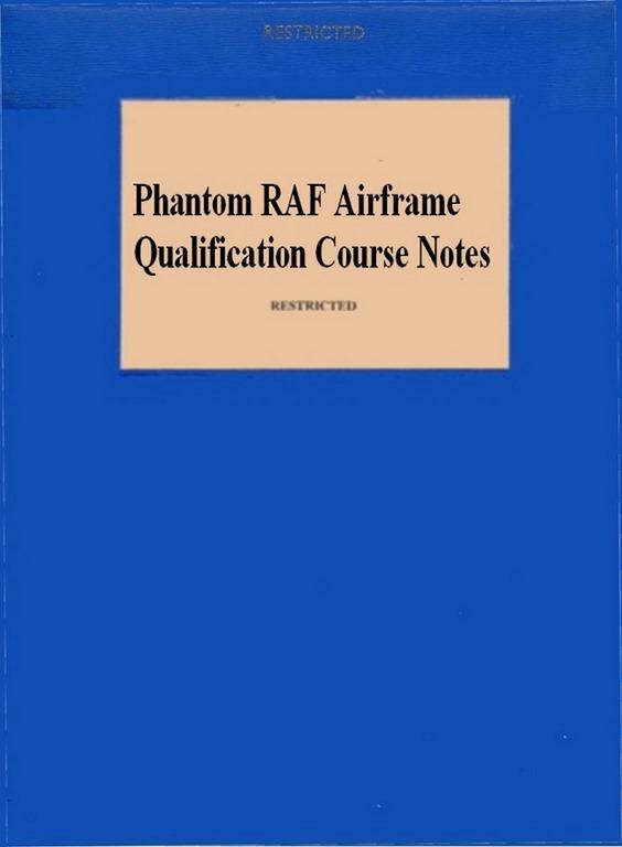 [Phantom+RAF+Airframe+Q+Course+Notes+000%5B3%5D]