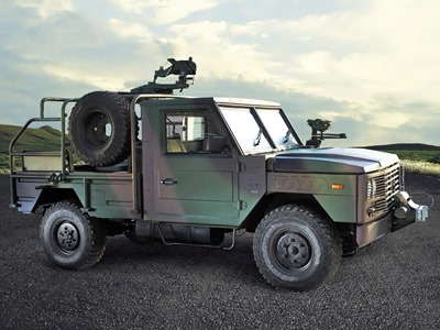Tata-LSV-Truck-Indian-Army