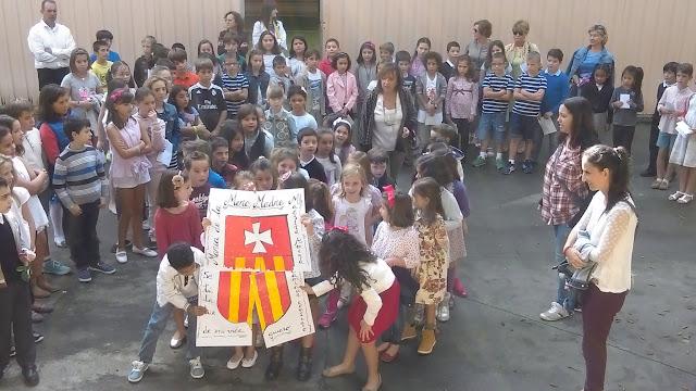 Nuestra Fiesta de la Merced 2015