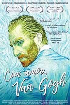 Capa Com Amor, Van Gogh Torrent
