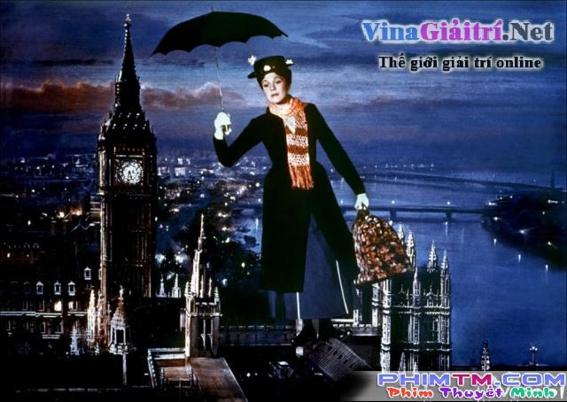 Xem Phim Mary Poppins - Mary Poppins - phimtm.com - Ảnh 1