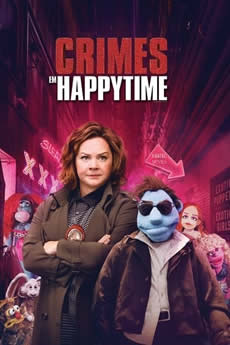 Baixar Filme Crimes em Happytime Torrent Grátis