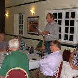 Meeting August 2012