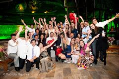 Foto 2422. Marcadores: 30/07/2011, Casamento Daniela e Andre, Rio de Janeiro
