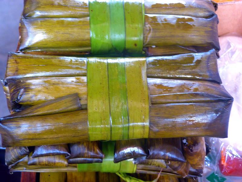 Mactan - Lapu Lapu Riz parfum coco, tres bon