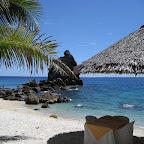 Apo beach (Negros)