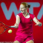 Alison van Uytvanck - Prudential Hong Kong Tennis Open 2014 - DSC_6944.jpg