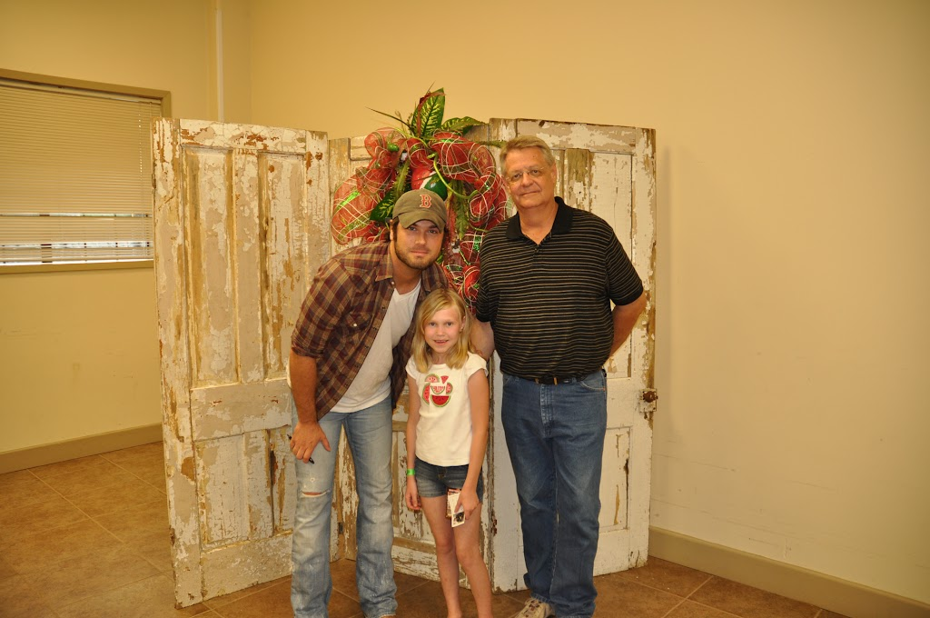 Chuck Wicks Meet & Greet - DSC_0076.JPG