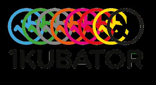 1kubator logo