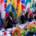 President Buhari Among The Most Tweeted World Leaders At The UN General Summit ( Photo )