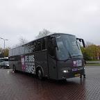 VDL Futura Classic van Pouw vervoer / De bus krijgt steeds meer fans