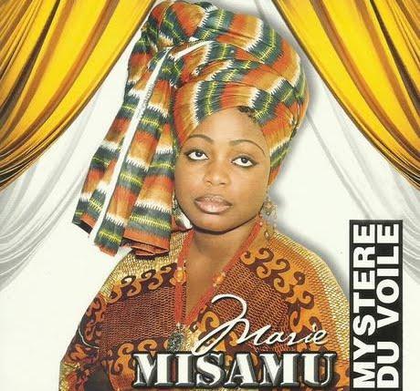 les chansons de marie misamu