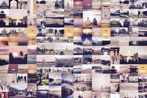 Indivue matkat ja valokuvat