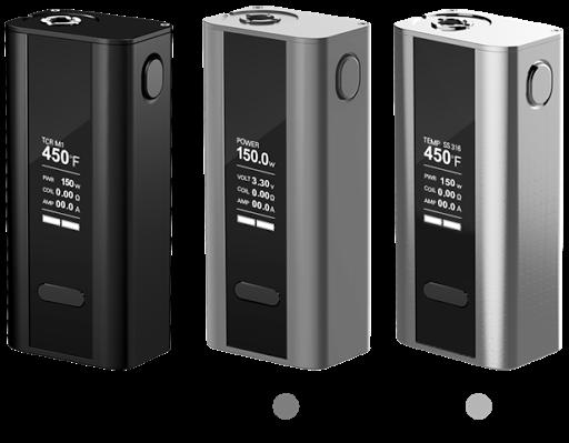 Cuboid 01 thumb%25255B2%25255D.png - 【MOD】手ごろサイズな細身2本バッテリーTC機、「Joyetech Cuboid 150WテクニカルMOD」レビュー!ファームウェアアップデートで200Wにも