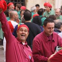 Actuació a Vilafranca 1-11-2009 - 20091101_110_Vilafranca_Diada_Tots_Sants.JPG