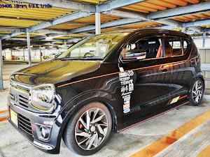 アルトワークス HA36S 5MT2WD HA36Sのカスタム事例画像 Marionette工房 班長 三浦さんの2021年05月08日17:40の投稿