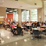 New Student Orientation Texarkana Campus 2013 - DSC_3130.JPG