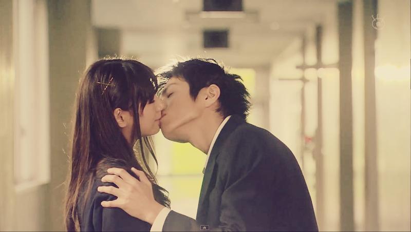 Penyakit Menular Akibat Ciuman