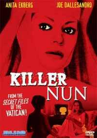 فيلم killer nun - للكبار فقط