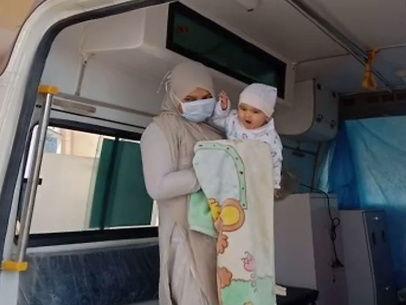 कोरोना से जीती जंग / आज 28 मरीज डिस्चार्ज हुए; गोरखपुर में 3 माह के बच्चे ने तो ग्रेटर नोएडा में 82 साल की बुजुर्ग ने दी कोविड-19 को मात