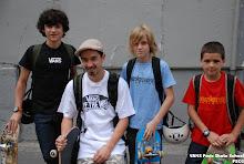 VANS PSC skate school PARIS 2008 (8)