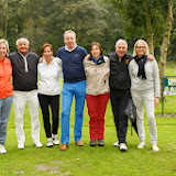 De finalisten, Commissaris sport en Evenementen commissie