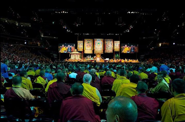 Kalachakra for World Peace teaching by H.H. the 14th Dalai Lama in Washington DC July 6-16th. - Sonam%2BZoksang_1311704264438.jpg