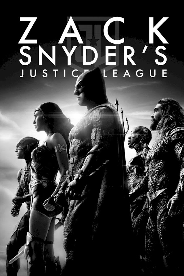 Zack Snyder's Justice League -(Full Movie).