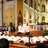 Phong chức tân linh mục tại Nt Đức Bà 05-2016