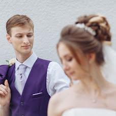 Wedding photographer Olga Sukovaticina (casseopea1). Photo of 11.10.2018