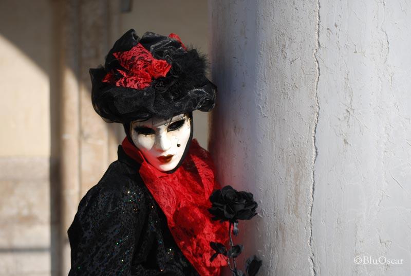 Carnevale di Venezia 17 02 2010 N13