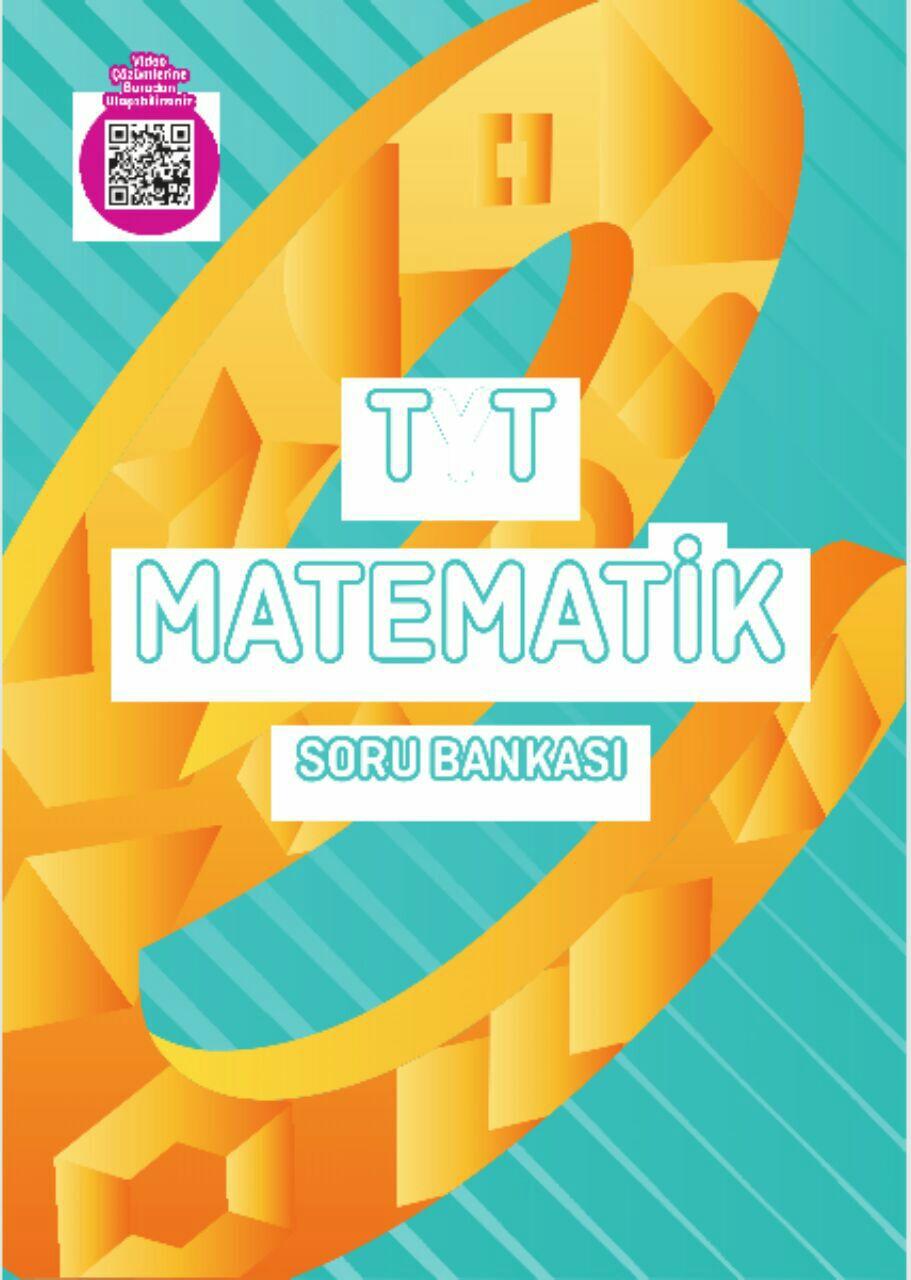 Endemik Yayınları TYT Matematik Soru Bankası
