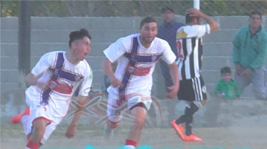 (VIDEO) Liga Andalgalense de Futbol - Rivadavia vs San Lorenzo (Anual 2016-8º Fecha)