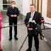 حظر تجول والغاء احتفالات عيد الفصح في فيينا وبورجنلاند والنمسا السفلى اعتبارا من السبت المقبل