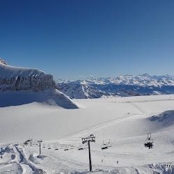 Snowboarding - Villars 2012