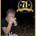 Meire Andrade está de aniversário 71 anos