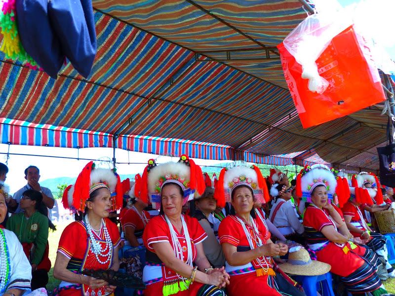 Hualien County. De Liyu lake à Guangfu, Taipinlang ( festival AMIS) Fongbin et retour J 5 - P1240549.JPG
