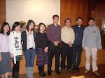 2010年第一次洗礼