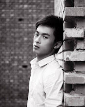 Liu Qian Cheng China Actor