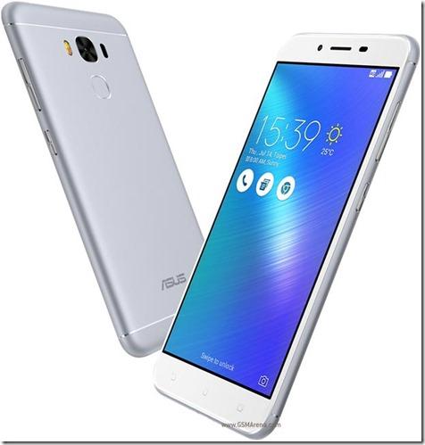 Harga Spesifikasi Asus Zenfone 3 Max ZC553KL
