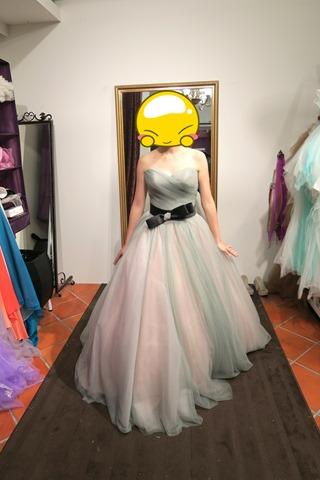城市花園婚禮工坊 高雄自助婚紗 - 拍婚紗照之禮服挑選 (11)
