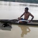 Ini Identitas Mayat Pria Mengapung Di Sungai Batang Hari Tebo