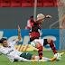 Por terceiro amarelo, meia vira desfalque para o Palmeiras contra o Ceará