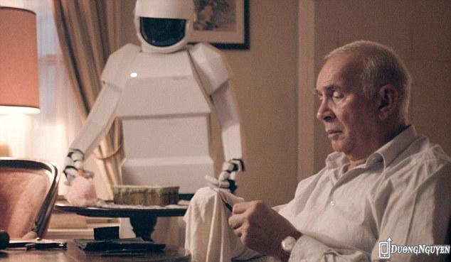 Khi Robot thay thế dần con người, nếu chúng bị hack thì đúng là thảm họa