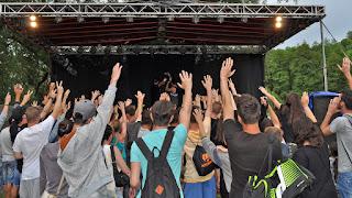 BeerSeeWalk - Miénk a színpad - Bárdudvarnok Falunap 2016
